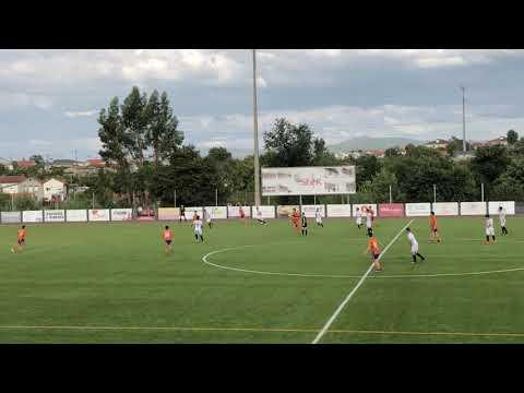 2018 10 13 Brito SC 3-0 Candoso S  Tiago Mascotelos  golos