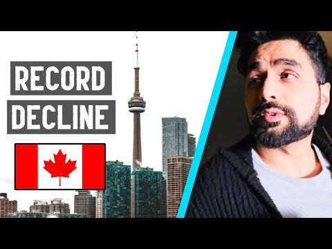 WHY Are People LEAVING TORONTO? (Watch this before you move...)