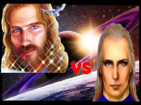 JESUS VS PLEYADIANOS - YouTube