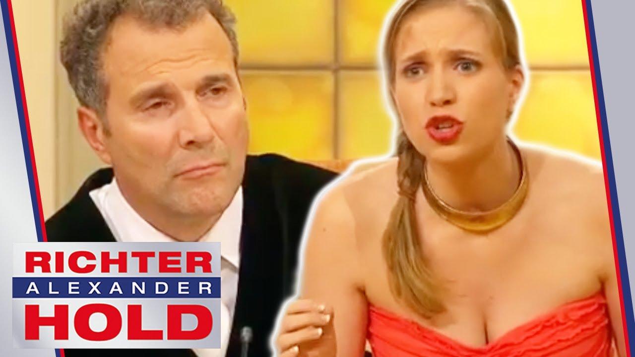 Drama am Pool! Wer wollte Jessica ertränken? | 1/2 | Richter Alexander Hold | SAT.1