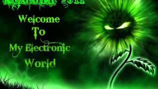 DJ Master-Electronic World