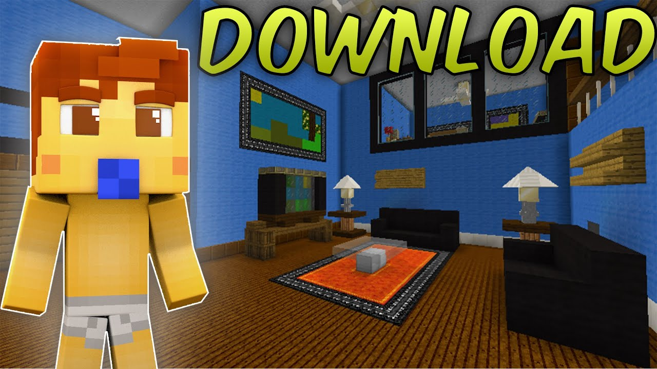 WHOS YOUR DADDY Map Download Minecraft YouTube - Wie downloade ich maps fur minecraft