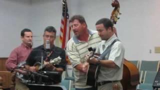 """Cross Ties Band - """"God"""