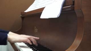 もっと、いまより 嵐 =piano=