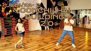 Oonchi Hai Building 2 0 Song Judwaa 2 Varun