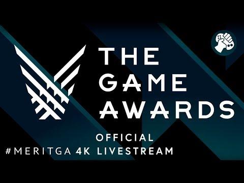The Game Awards 2017 #MeriTGA | MERISTATION