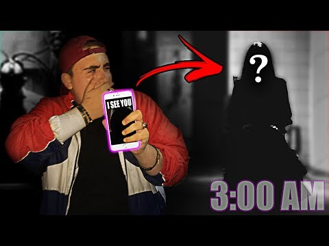 (I CAUGHT SIRI) DO NOT TALK TO SIRI AT 3:00 AM | *THIS IS WHY* | TALKING TO SIRI IN PERSON!!