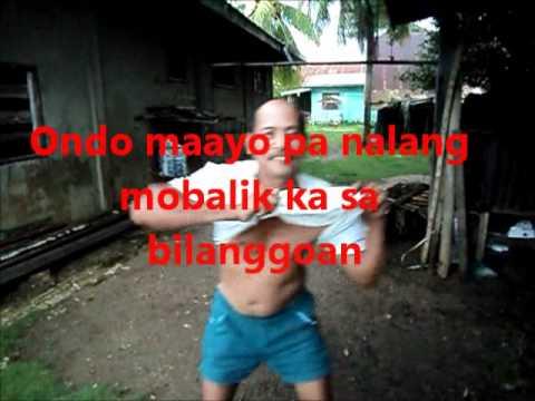 Pasko sa binilanggo with lyrics