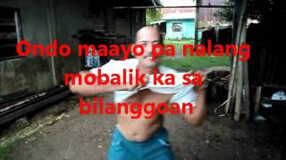 Pasko Sa Binilanggo With Lyrics