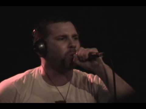 "Sage Francis - ""Hey Bobby"" Live"