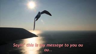 Download Three Little Birds - Deniz Akkaya (Bob Marley) Mp3