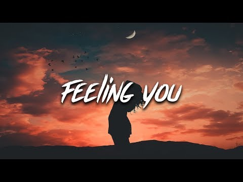 Balcony X MNNX - Feeling You (Lyrics / Lyric Video)
