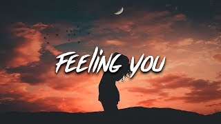Gambar cover Balcony x MNNX - Feeling You (Lyrics / Lyric Video)