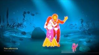 Just Dance 3: Somethin' Stupid - Robbie Williams Ft. Nicole Kidman