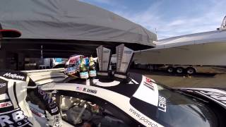 GoPro: Michael Lewis Laguna Seca Post Race Update 2014