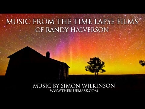 Atmospheric Time Lapse Music From The Dakotalapse Films Of Randy Halverson