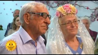 Изумрудная свадьба в Алматы (18.05.16)