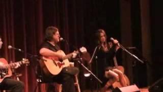 """Matthew Sweet & Susanna Hoffs """"I"""