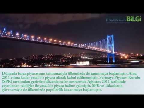 Türkiye ve Dünyada Forex