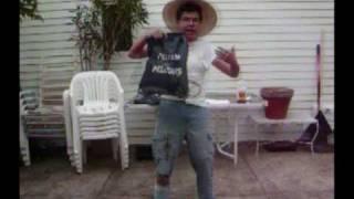 Drawstring Bag Commercial