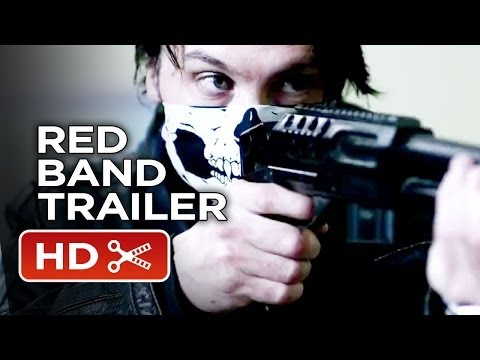 Tension(s) Official Red Band Full online 1 (2014) - Louis Mandylor Action Movie HD