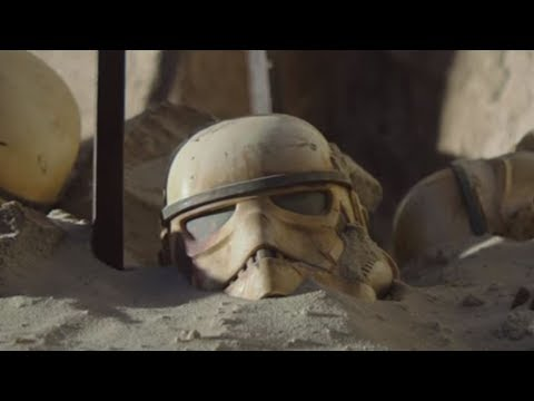 Small Details You Missed In The Mandalorian Trailer