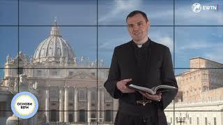 """Програма Основи Віри, Тема: 45 """"Які існують монахи та монахині?"""