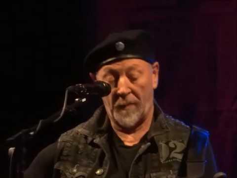 Richard Thompson @ Strawberry Music Fest - May 26, 2017 -