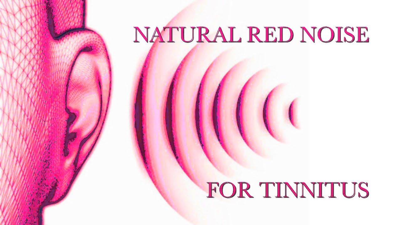 Tinnitus relief - Red noise Tinnitus relief- Ruido vermelho para ayudar  zumbido