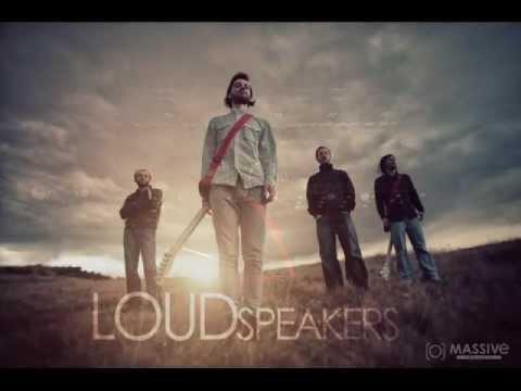 LOUDspeakers-world in my eyes (LYRICS).wmv