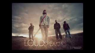 LOUDspeakers-world in my eyes (LYRICS).wmv