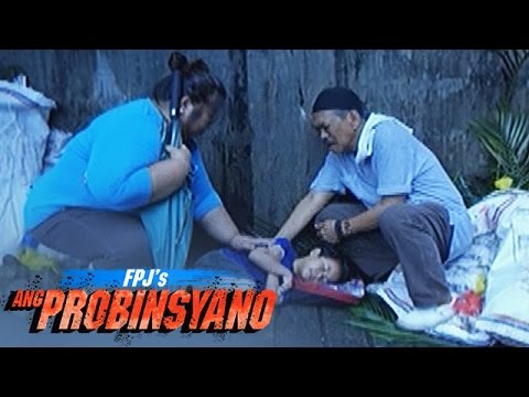 FPJ's Ang Probinsyano: Myong and Doray tend to Onyok
