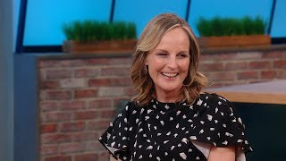 helen hunt on the blockbuster movie she begged to be in why as good as it gets made her so …