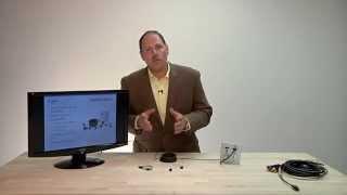 C2G RapidRun Optical Overview