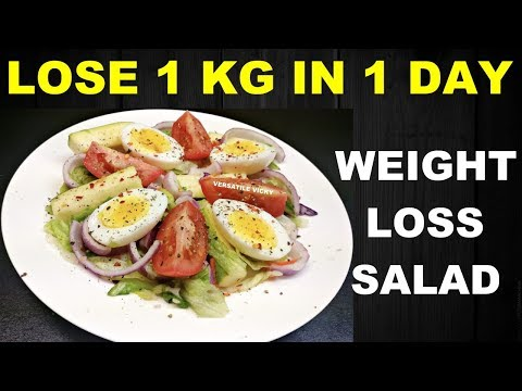 weight-loss-salad-recipes-|-how-to-lose-weight-1kg-in-1-day