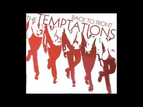 The Temptations - Hold On, I'm Comin'