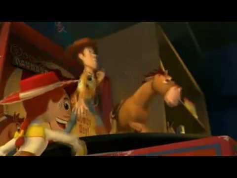 Toy Story 2: Requiem Trailer..