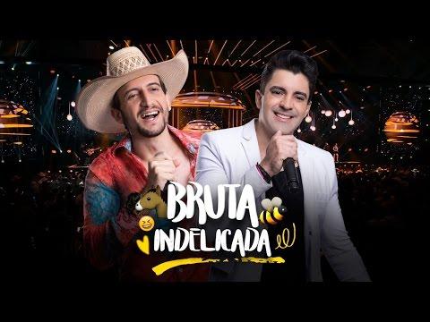 Antony e Gabriel - Bruta e Indelicada (DVD OFICIAL)