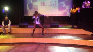 SWEDENS DANCEHALL QUEEN 2014