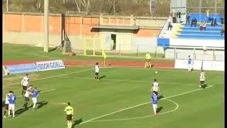 Serie D Girone D Sangiovannese-V A Sansepolcro 2-0