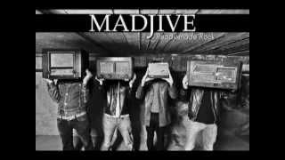 Madjive - Repetition Madjive