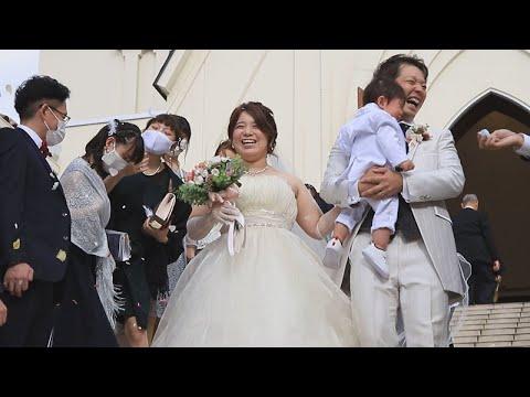 Hiroki & Miki ベルカーサ 結婚式 エンドロール(2020.9.19)