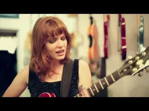 DEER HEAD - OFFICIAL MUSIC VIDEO - MEGAN NASH