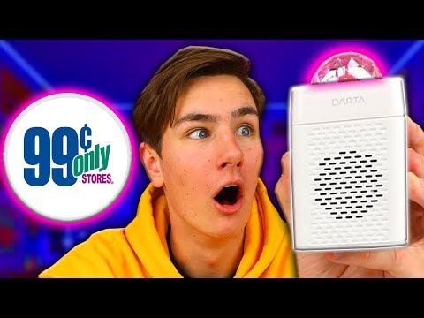 Download Youtube: 5 Weird 99 CENT ONLY Gadgets