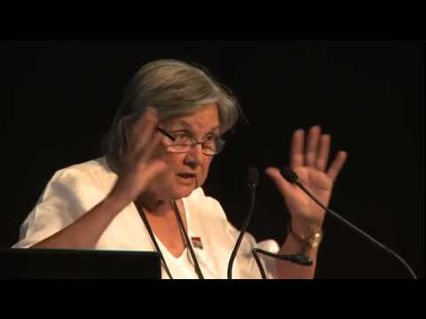 'Our Health Our Way' Conference Keynote Address by Pat Anderson AO: AMSANT's Early Years