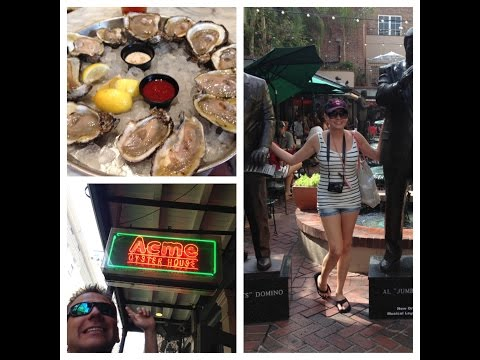 Nola Vlog - Our Fabulous Trip to New Orleans!