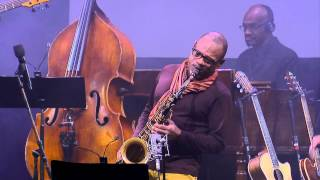 "Kirk Whalum - ""Keep On Pushing"" - Gospel According to Jazz, Chapter IV"