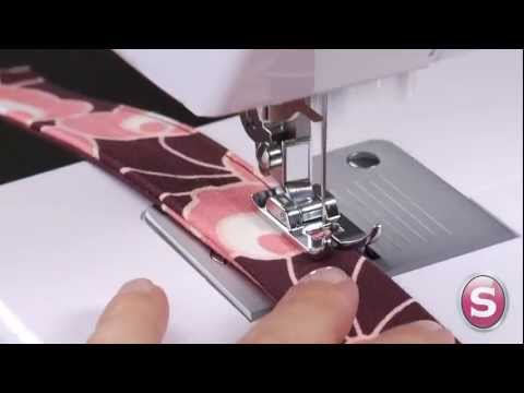 Get to Know the Singer Simple Sewing Machine