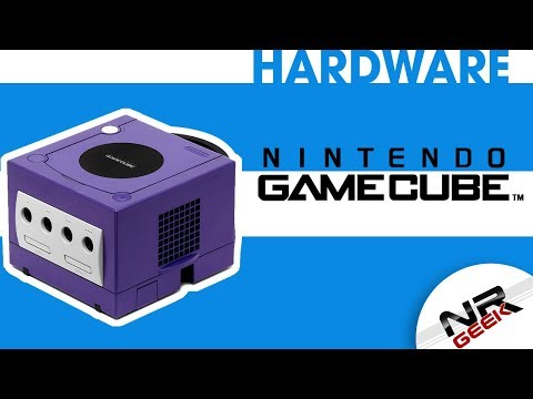 Nintendo GameCube - Hardware