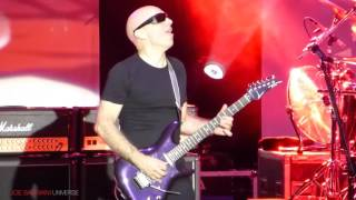 Joe Satriani - Surfing with the Alien (Live 2015 in Netherlands)
